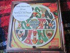 Badly Drawn Boy – Pissin-Spittin In The Wind Twisted Digipak UK CD Single