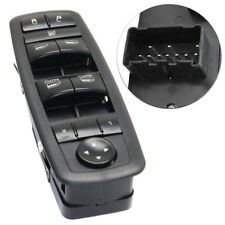 Power Window Switch Front Driver Left Side For 2013-15 Dodge Ram 1500 68110866AA