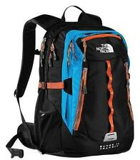 New The North Face Surge 2 Transit TSA Backpack Laptop Approved Bag Black