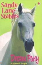 Sandy Lane Stables: Dream Pony by Susannah Leigh (1998, Paperback)