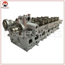 CYLINDER HEAD TOYOTA 2JZ-GE VVTi NON TURBO FOR SUPRA & LEXUS IS300 3.0 LTR 01-04