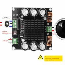 High Power Mono Digital Amplifier Board TDA8954TH Core BTL Fever Class 420W