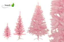 Tannenbaum Rosa Pink Künstlicher Weihnachtsbaum Kunstbaum Christbaum Kunststoff