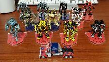 Transformers Titanium 3 inch Figure Lot of 17