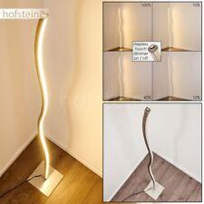 Lampadaire LED Design Lampe sur pied Lampe de séjour Lampe de corridor Variateur