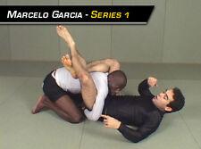 Marcelo Garcia Series 1, 2, 3 & 4 Brand New DVD Combo!!