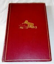 A.A. Milne, Now We are Six, 1927 First Edition, No Dust Jacket