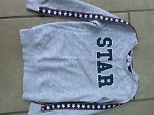 H&M Boys Sweatshirt 6-8 Years.