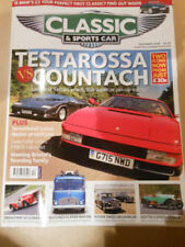 December Classics Transportation Magazines