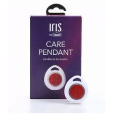 Iris White Wireless Home Automation Care Pendant - New