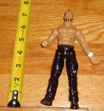 1999 WWF WWE Jakks Tazz TTL Wrestling Figure ECW TNA Impact Taz Black Pants