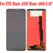 """Original 5.45"""" For ZTE Blade A530 Blade A606 LCD Display Touch Screen Digitizer"""