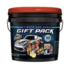 Armor All Ultimate Car Care  Gift Bucket (10 Pieces) - Sealed
