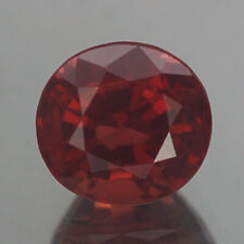 1.13CT STUNNING VVS CUSHION RED UNHEATED SPINEL NATURAL