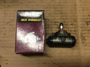 NEW ARI 784-18007 Drum Brake Wheel Cylinder Rear - Fits 93-08 Subaru
