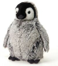 12 Inch Baby Emperor Penguin Plush Stuffed Animal by Fiesta