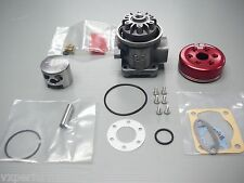 RCMK MOD K30S Top End Kit for S520 G260 290 300 PUM Zenoah 30cc Gas Engine