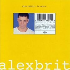 Alex Britti-La Vasca CD