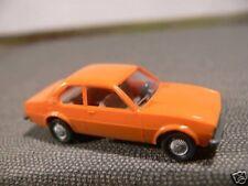 1/87 Wiking Opel Ascona orange 80 2 A