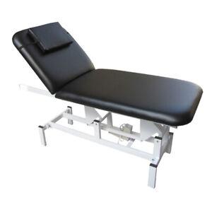 Kosmetikstuhl ELEKTRISCH Kosmetikliege Massageliege Massagebank Behandlungsstuhl