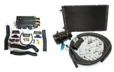 Gearhead AC Heat Defrost Air Conditioning Mini A/C Kit w/ Compressor & Vents