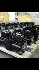 Link-Belt Excavator 1600Q Hydraulic Main Pump w/o Blade