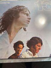 The Doors 13 1970 US Press VG Vinyl LP