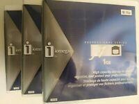 New iOMEGA Jaz 1GB disks MAC Formatted 3 Pack Professional Series