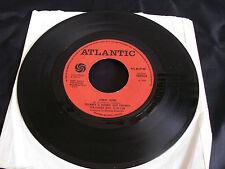 DELANEY & BONNIE (+ Eric Clapton) 'Comin' Home' bw 'Groupie (Superstar) 1969 45.