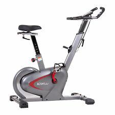 Body Flex Sports Body Rider BCY6000 Indoor Upright Stationary Exercise Bike