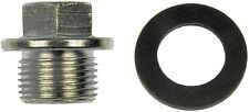 Engine Oil Drain Plug AUTOGRADE by AutoZone 65221