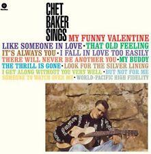 Chet Baker - Sings [New Vinyl] Spain - Import