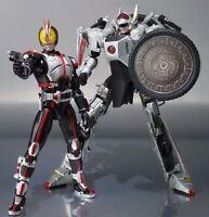 S.H.Figuarts Masked Kamen Rider 555 FAIZ & AUTO VAJIN Set Action Figure BANDAI