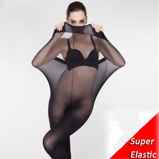 2Pcs Women 30D Sexy Nylon Stockings Strong Elastic Shaping Magical Tight Hosiery