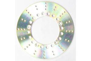 fit KAWASAKI ZN 700 A1/A2 LTD 84>85 EBC Brake Disc Rear Left