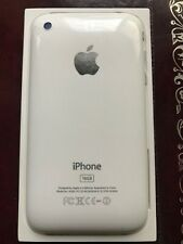 iPhone 3GS 16GB White Backcover Used and in good condition