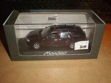 MINICHAMPS 1/43 Ford Mondeo Bream   purple        MIB