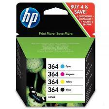 Hp 364 Véritable Deskjet 3070a Cartouches D'encre D'imprimante