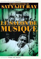 Le Salon De Musique DVD Satyajit Ray
