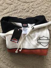 Women's Harley Davidson Sweatshirt Medium