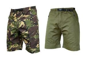Fortis Elements Trail Shorts / Carp Fishing Clothing