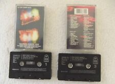 17976 Now That's What I Call Music 16 Cassette Album 1989