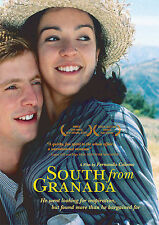 South from Granada (DVD, 2006) New