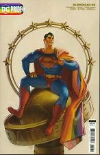 Superman Nr. 32 (2021), Pride Card Stock Variant Cover C, Neuware, new