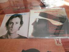 "john lennon""completed rarities vol.1""cd album de 1990.polyphone:ph1313 original"