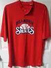 Vintage Bearden Smokies Pullover Jersey Size Men's Small Baseball # 10