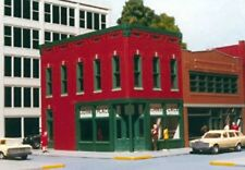 RIX PRODUCTS / SMALLTOWN USA JOHN'S PLACE BUILDING Kit HO Scale 699-6011