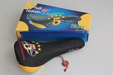 Selle Italia Turbo Miguel Indurain Tour de France saddle Made in Italy NOS