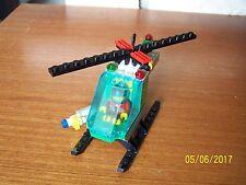 """Lego série Town n° 6425 """"TV Chopper"""" - 1999"""