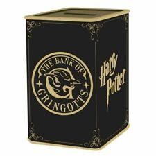 Harry Potter The Bank of Gringotts Money Tin